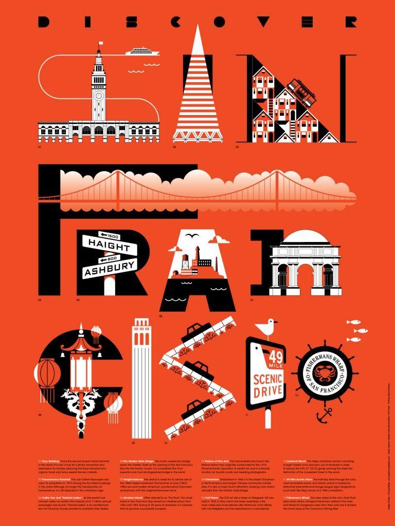 Gcd Sf Poster Poster Design Modern Poster Award Poster