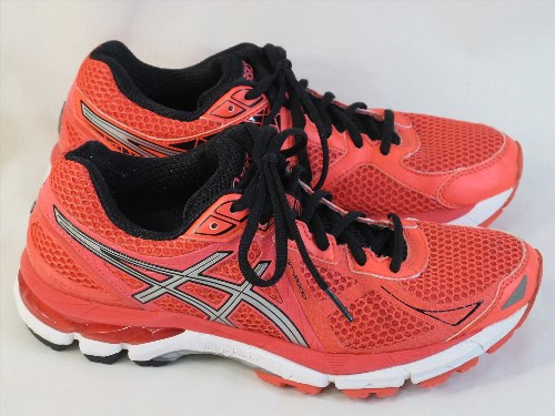 53.62$  Buy now - http://vizcs.justgood.pw/vig/item.php?t=x8v9is1918 - ASICS GT 2000 3 Running Shoes Women's Size 7.5 US Excellent Plus Condition Diva 53.62$