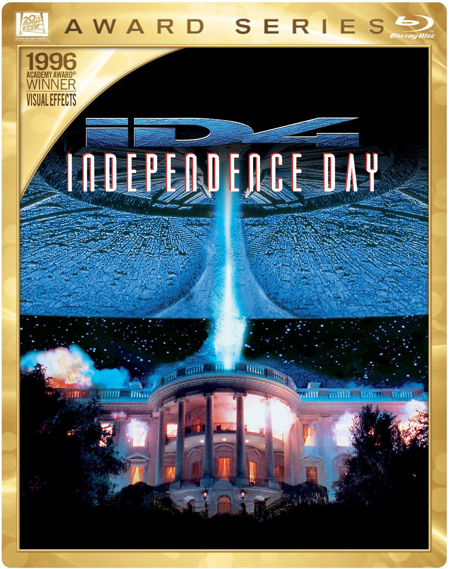 Twentieth Century Fox Independence Day