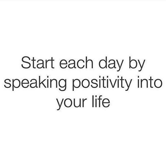 Good Morning!  Starting your day with a positive perspective is a must! Set the tone of your day by thinking of everything that could work in your favor today! Remain positive even when challenges arise. Be in control of your day.  #morningmotivation #positivevibes #positivethinking #theglassishalffull #positive #motivation #shenitasellsrealestate