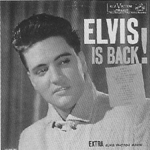 Music 1960 music Elvis Presley well represents the music ...