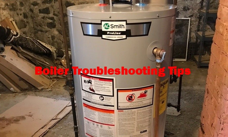 Boiler Troubleshooting Tips I C Mechanical Services Water