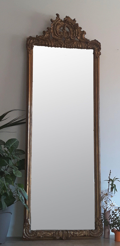 100 Génial Idées Miroir Etroit Et Haut