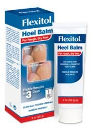 Saving 4 A Sunny Day Free Flexitol Heel Balm Deals Coupons