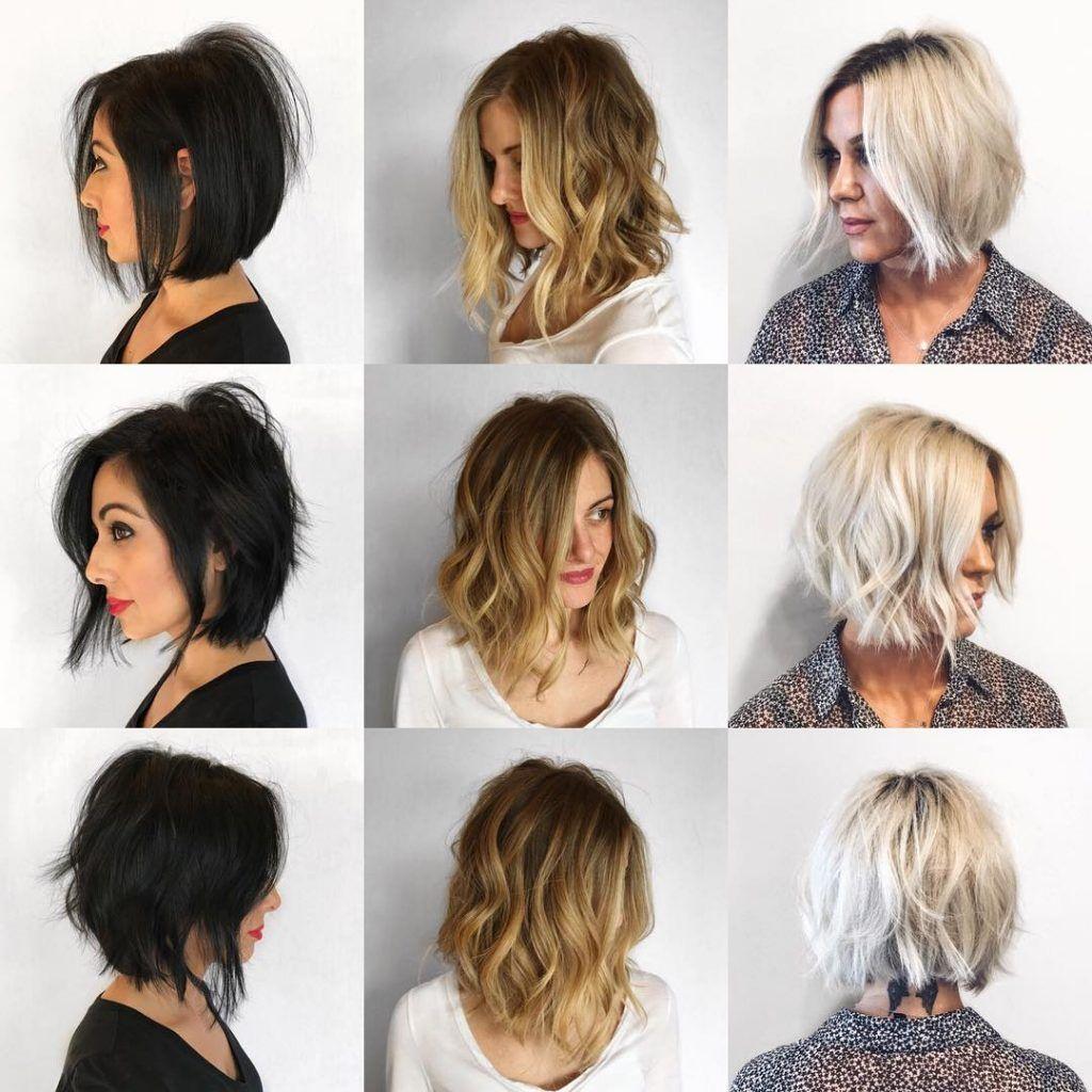 20 Schicke Und Trendige Styles Fur Moderne Bob Haarschnitte 2020 Bob Fur Haarschnitte Moderne Schicke In 2020 Haarschnitt Bob Bob Frisur Haarschnitt Ideen