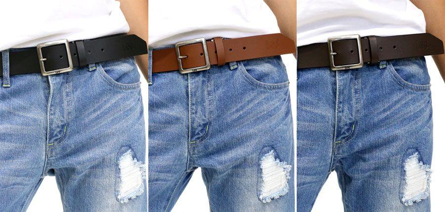 fc4498db0cf26 Top 10 Best Mens Casual Belts For Jeans Comparison | Reviews | Mens ...