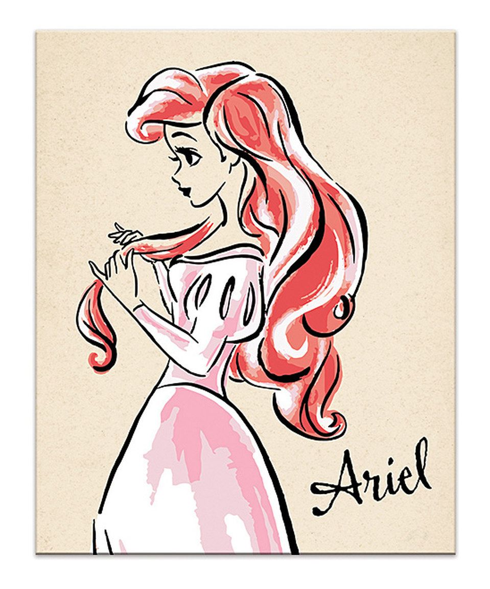 Look What I Found On Zulily Floral Vintage Ariel