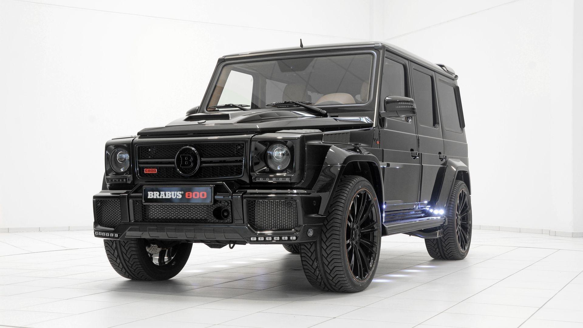 g gelendvagen studio id class front tuning gelandewagen mercedes wallpaper suv jeep benz vilner