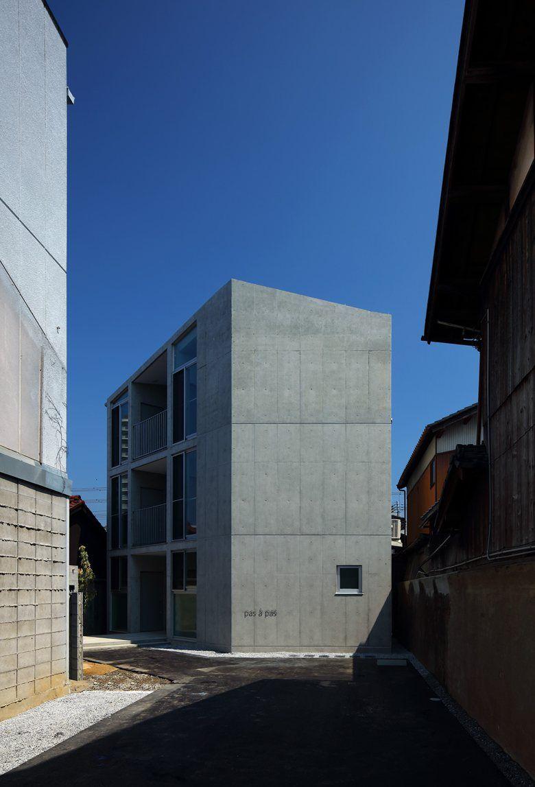 Hikone Studio Apartments - Picture gallery