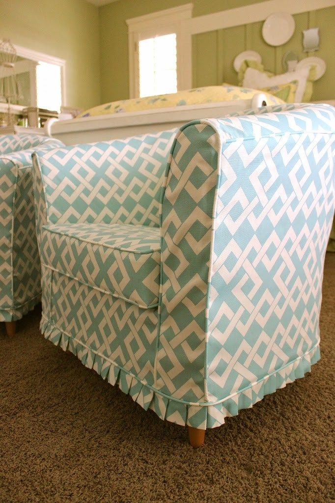 You Searched For Barrel Chair Slipcovers By Shelley