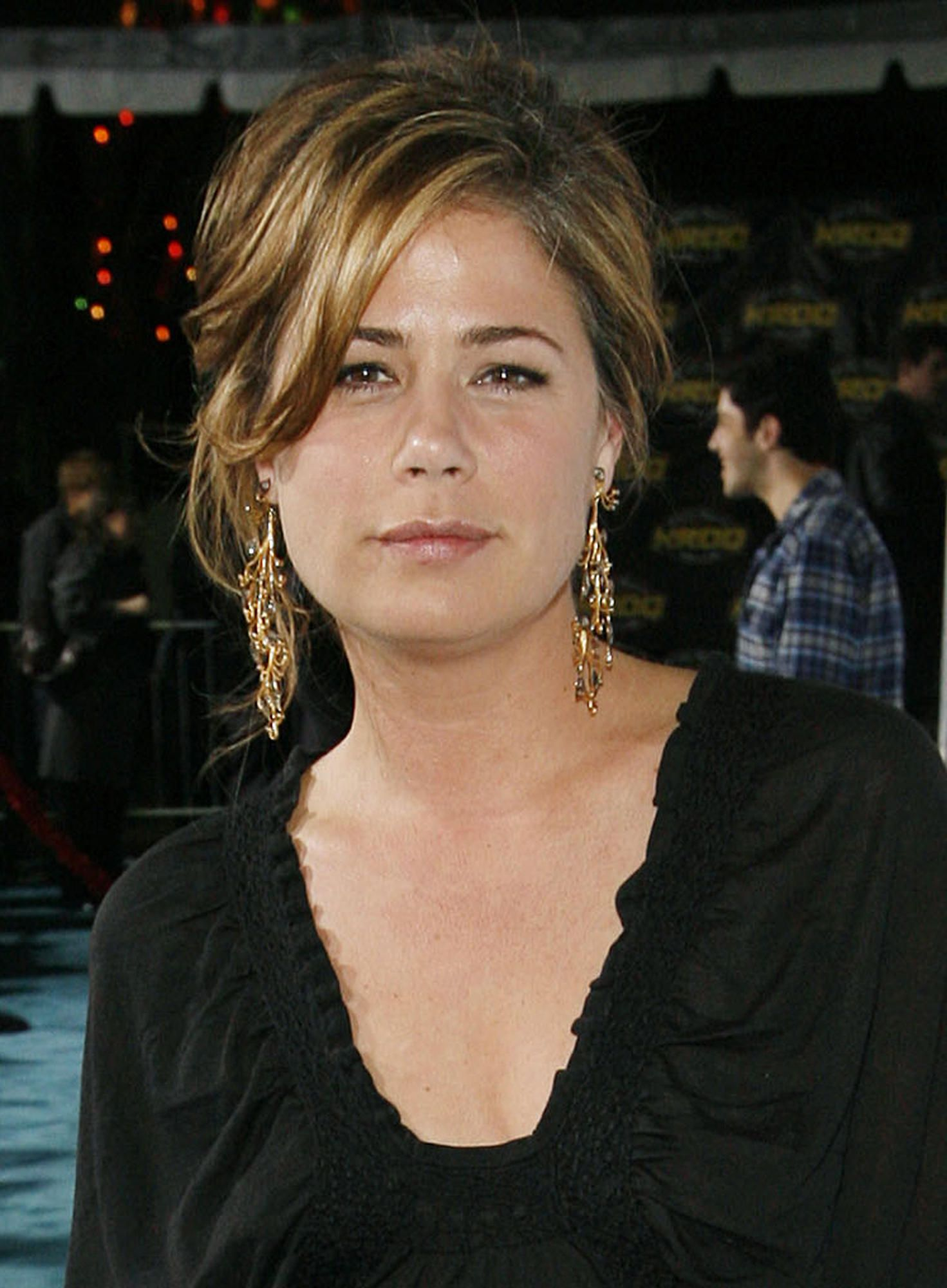 Maura Tierney To Perform At Williamstown Theatre Festival Cabello
