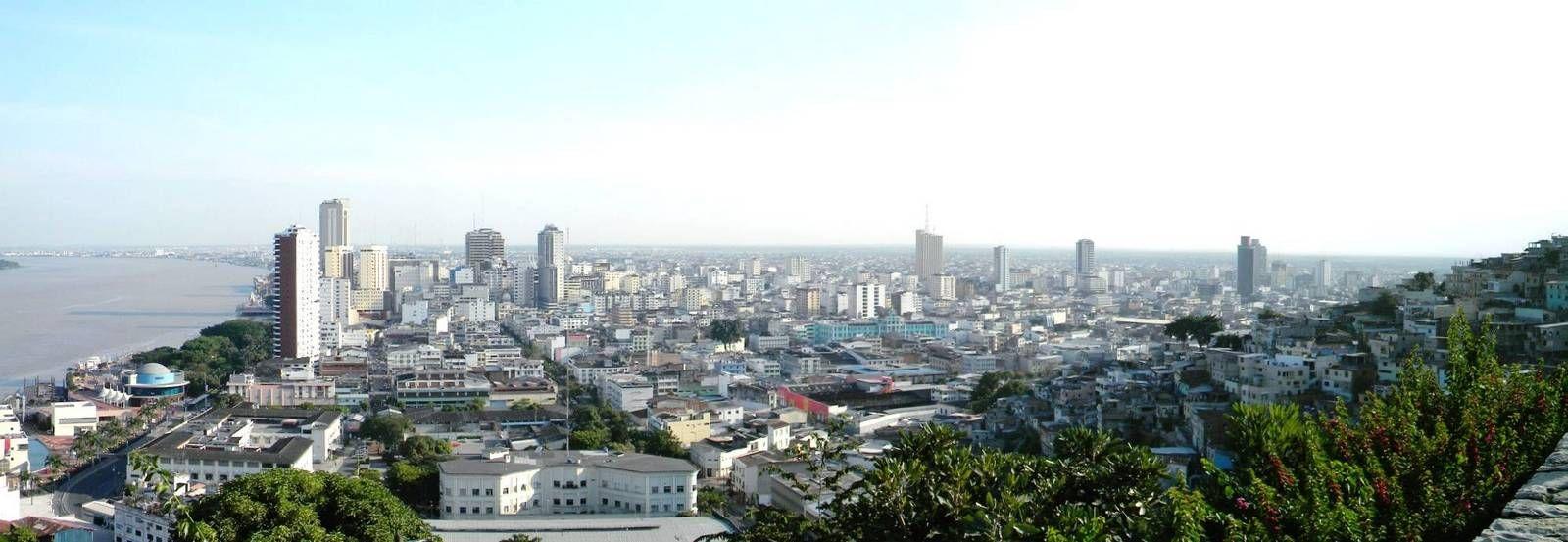 BEST CITY TOUR IN GUAYAQUIL - El mejor City Tour de Guayaquil