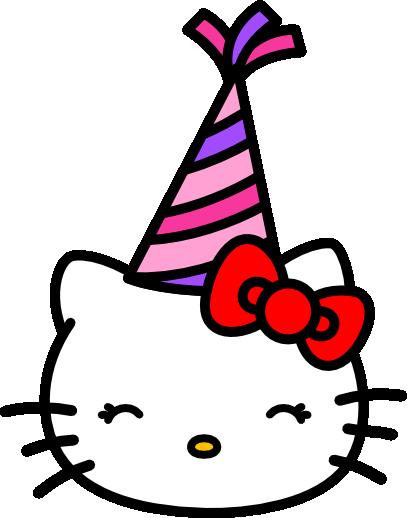 Hello Kitty Bday