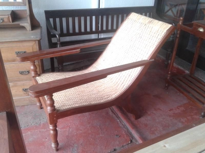Easy Chair - Varanda Chair | Chairs Sri Lanka | Colonial