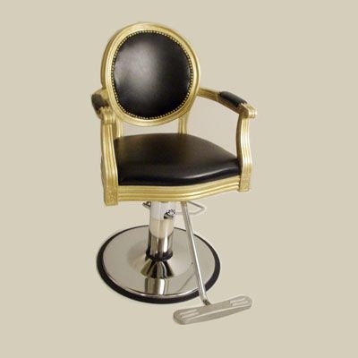 PIBBS STYLING CHAIRS: Salon Chairs, Hair Salon Styling Chair ...