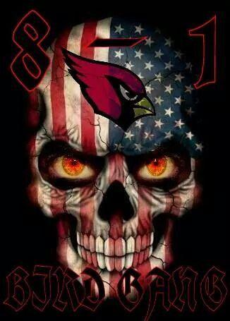 23b9aa2f 8-1 baby birdgang all the way ...az cardinals making history | Bird ...