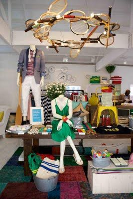 Welcome To Tommy Hilfiger Usa Boutique Decor Tennis Shop Golf Pro Shop