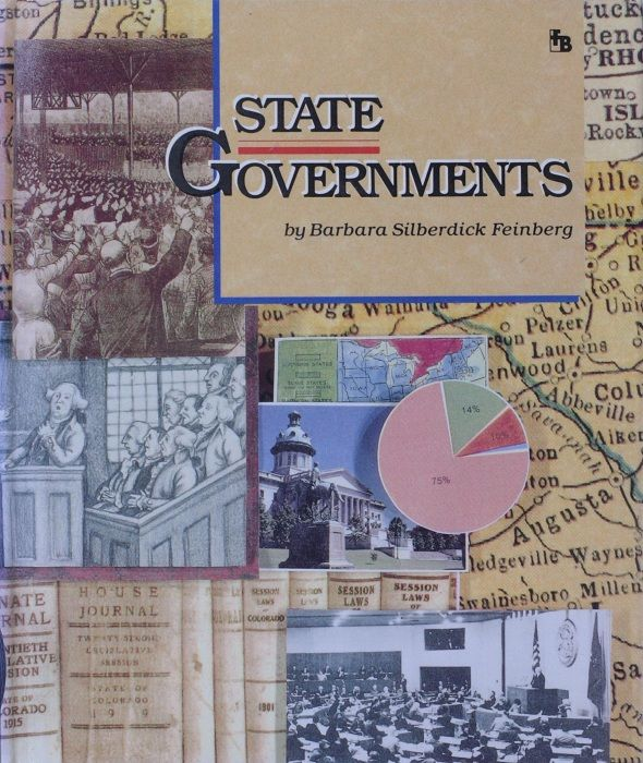 how is texas government different from other states