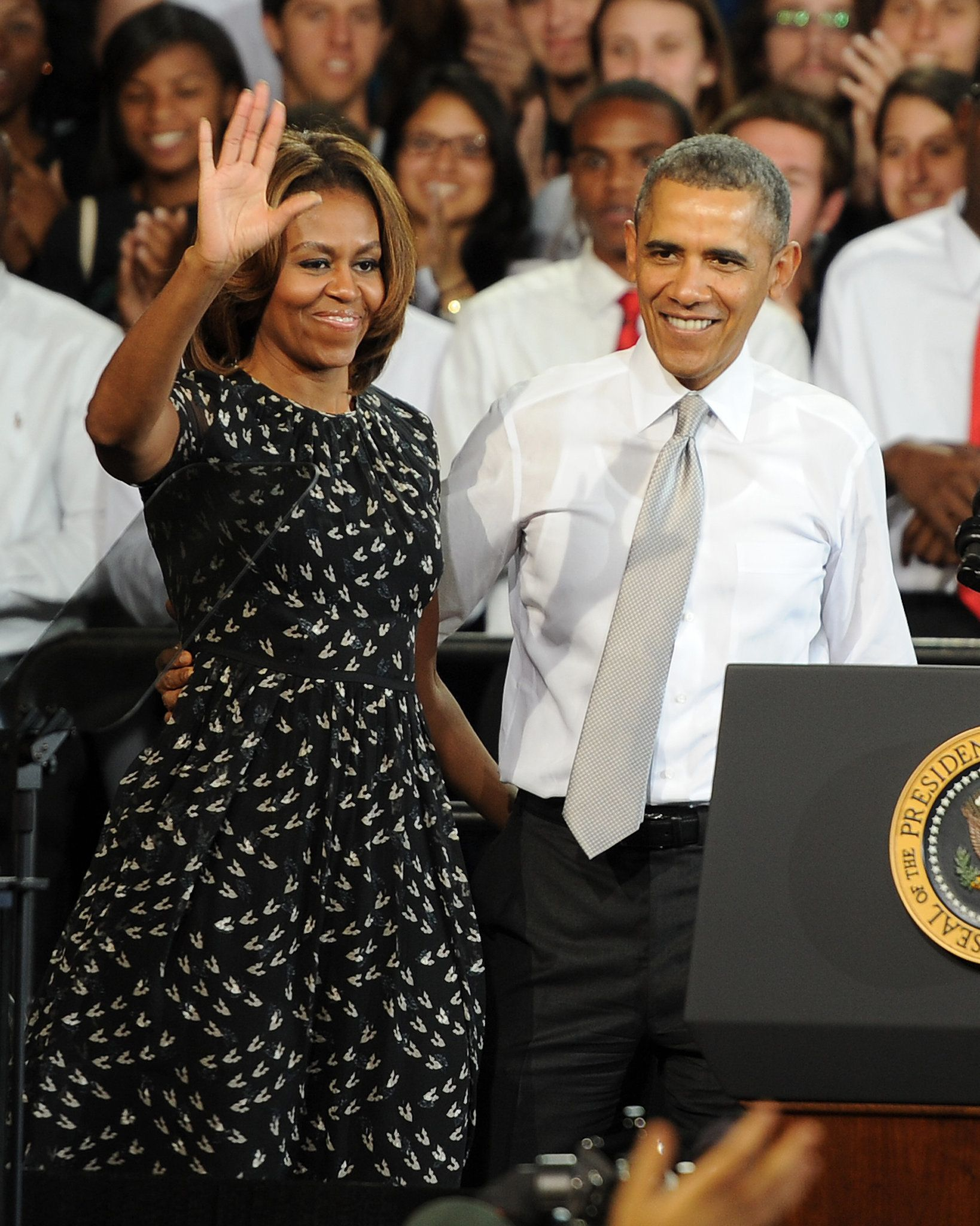 reasons michelle obama will always be our style icon we lady