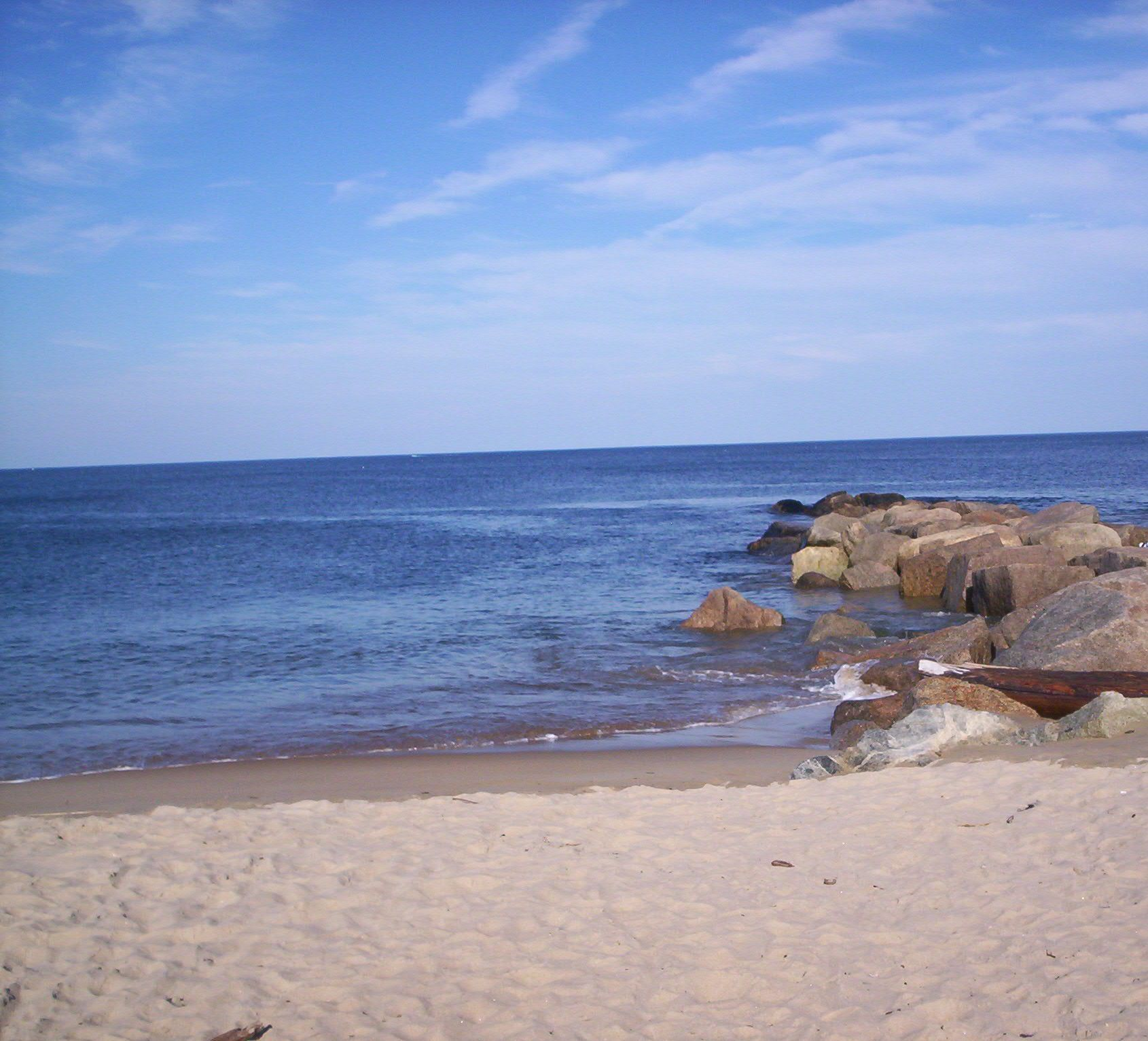 Plum Island Beach: Plum Island, Newburyport, Massachusetts