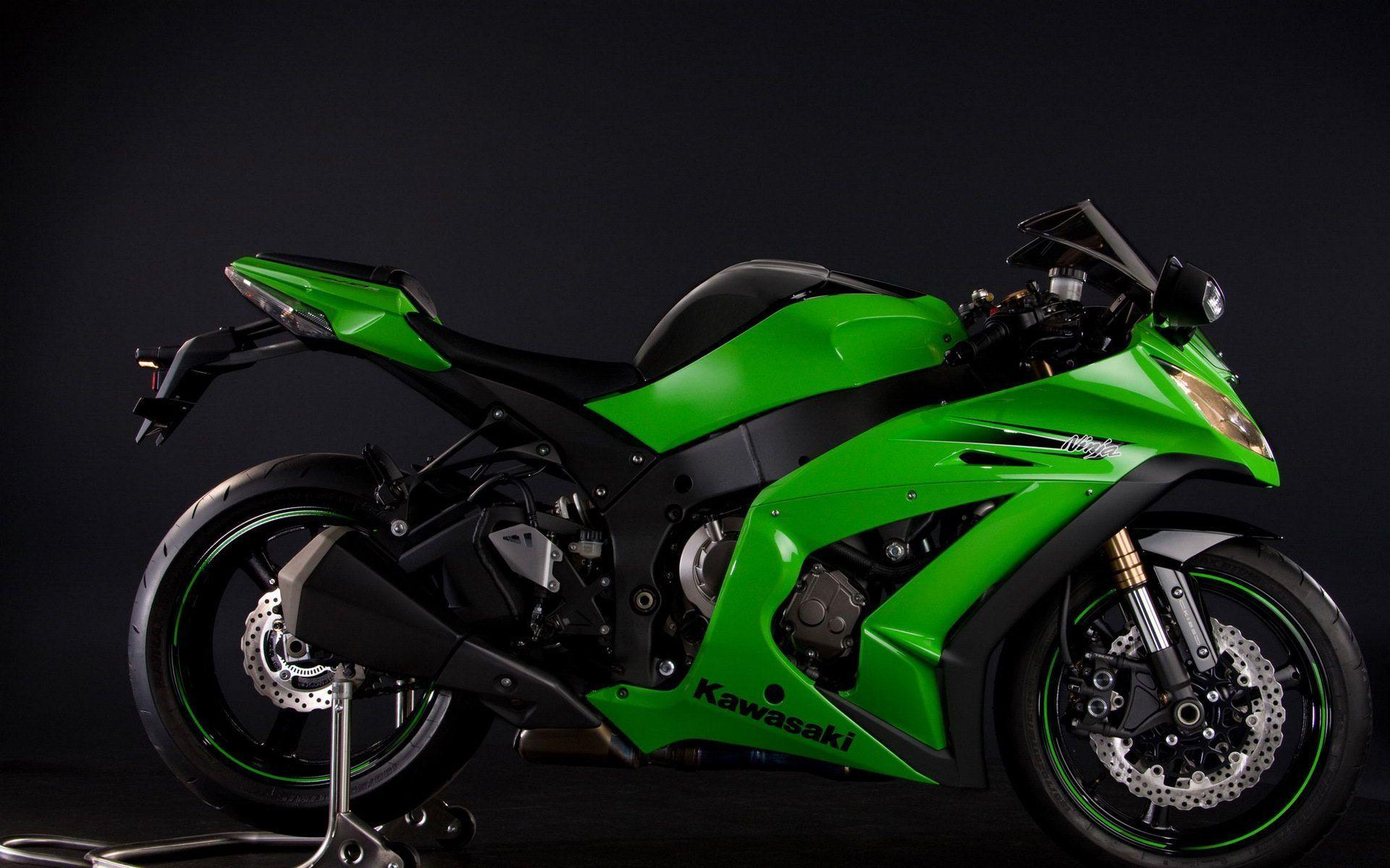 Kawasaki Ninja Wallpaper Hd Http Motorcyclecarz Com Kawasaki Ninja Wallpaper Hd Kawasaki Ninja Ninja Motor Kawasaki