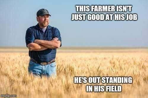 Outstanding Farmer Pinterest