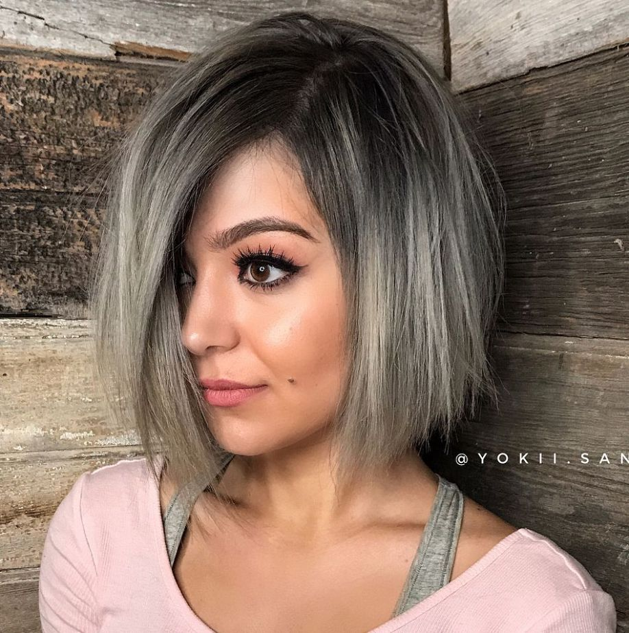 layered inverted bob haircuts for thick hair - Google ...  |Bobbed Hair For Thick