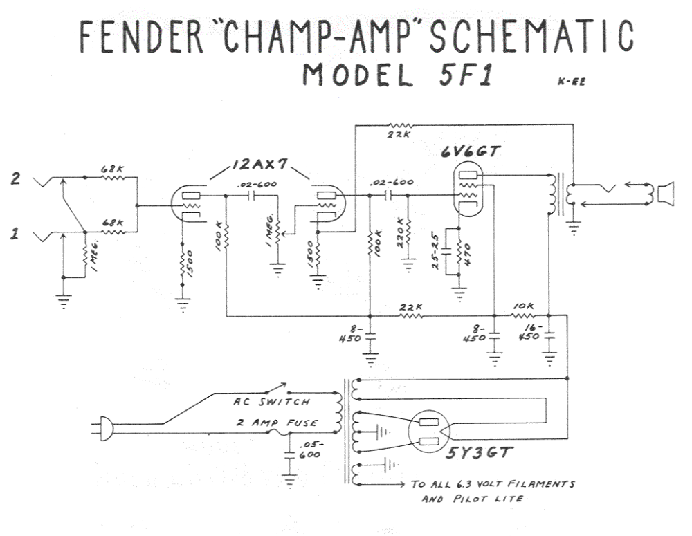 How to scratch build a vintage amp part2 schematic review and how to scratch build a vintage amp part2 schematic review and modific how to diy videos pinterest cheapraybanclubmaster Gallery