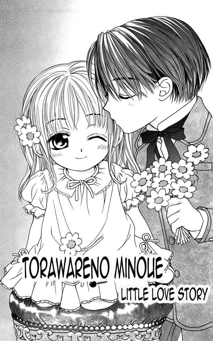 Toraware no Minoue, Captive Hearts Little Story manga by Matsuri Hino