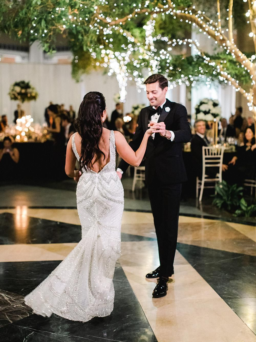 New Year S Eve Wintergarden Wedding Rochester Ny In 2020 New Years Eve Weddings Wedding New Years Eve