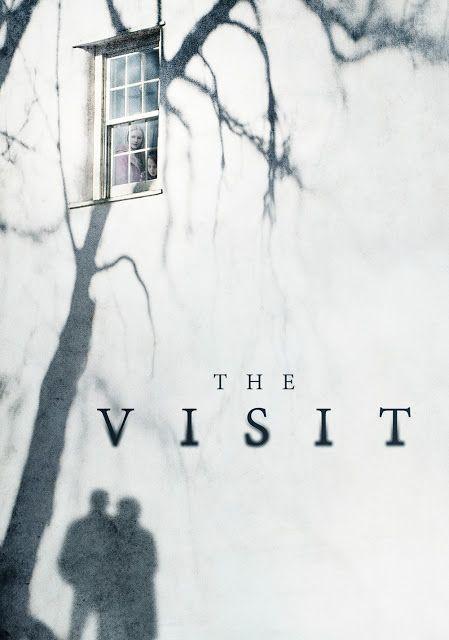 HORROR STORIES+: The Visit (2015) A M  Night Shyamalan Movie