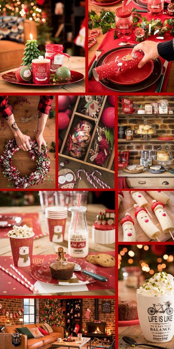 Préparez Noël Avec Maisons du Monde (Déco, Sapin, Table, Cadeaux ...
