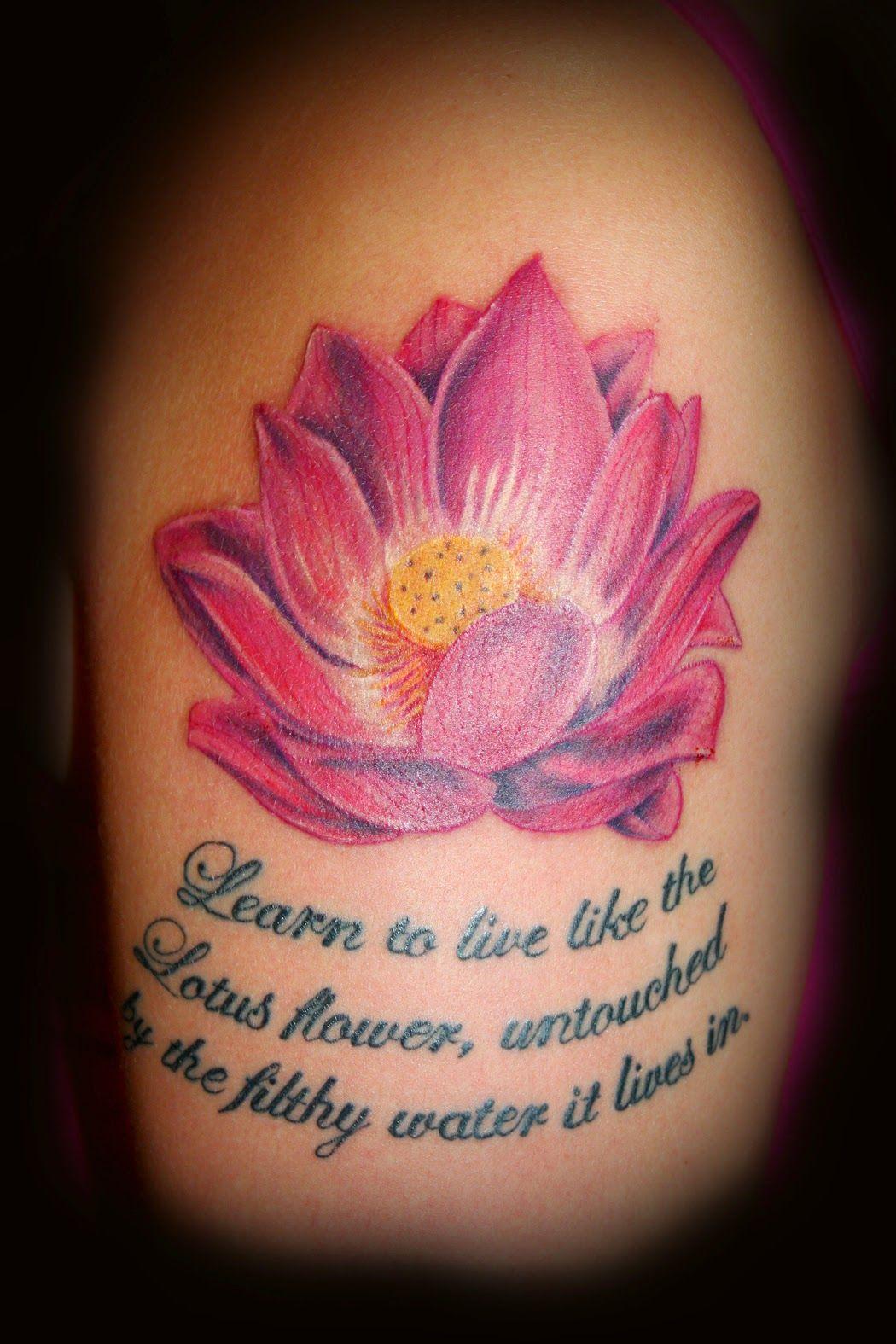Lotus flower tattoos flower tattoo lotus flower shoulder tattoos lotus flower tattoos flower tattoo izmirmasajfo