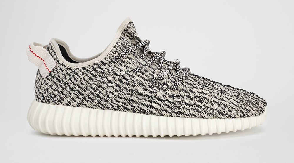 adidas Confirms adidas Yeezy 350 Boost Release Date | SHOES