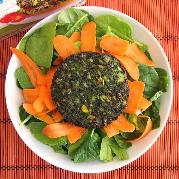 recipe: dr praeger veggie burgers review [33]