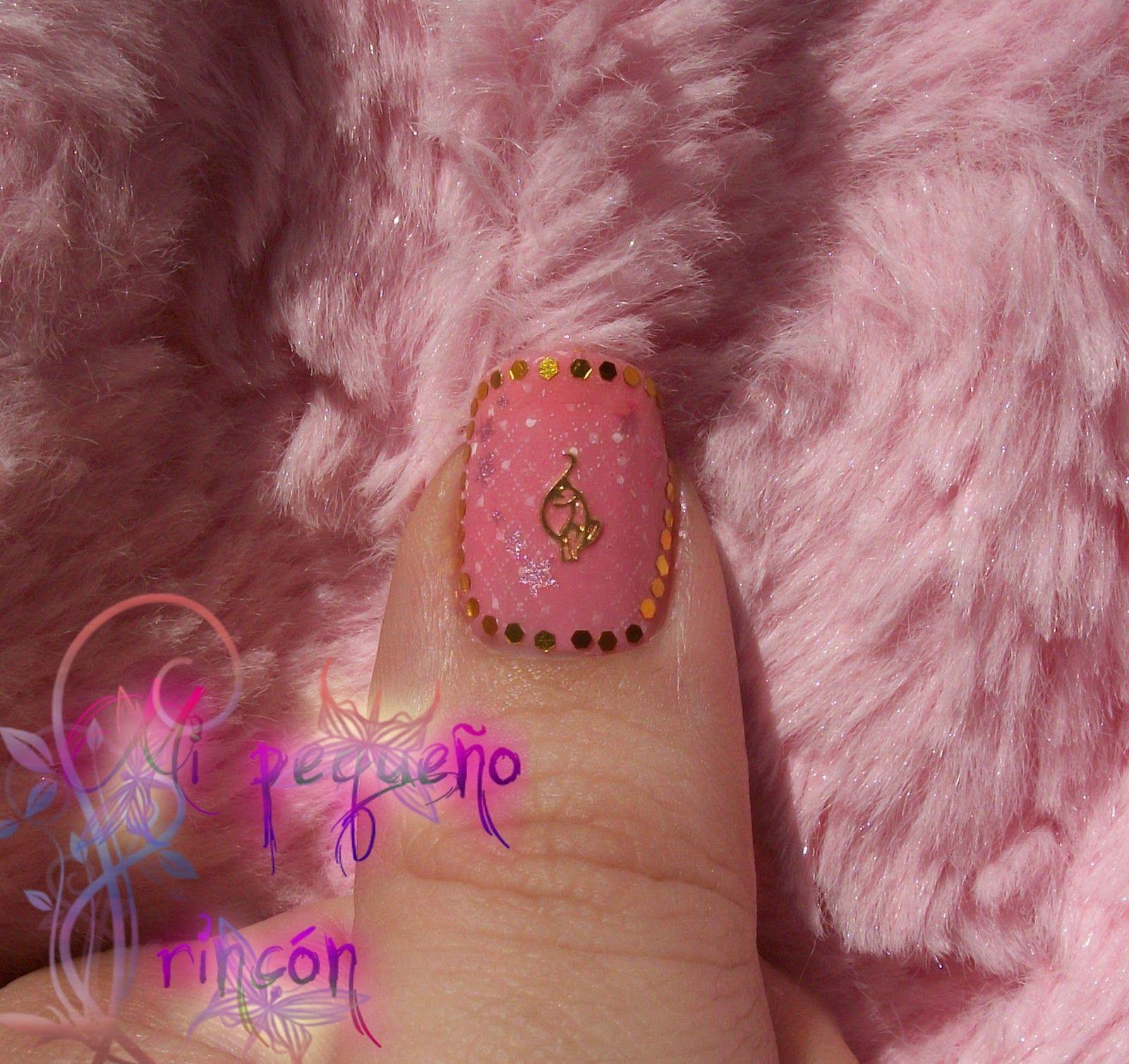baby phat | Espero que os guste el resultado :) | uñas marcas ...