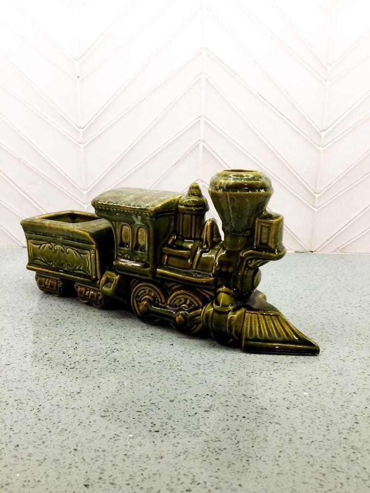 20cm MDF Train