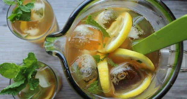 Populaire Cette boisson miracle permet de perdre la graisse du ventre en 4  EV31