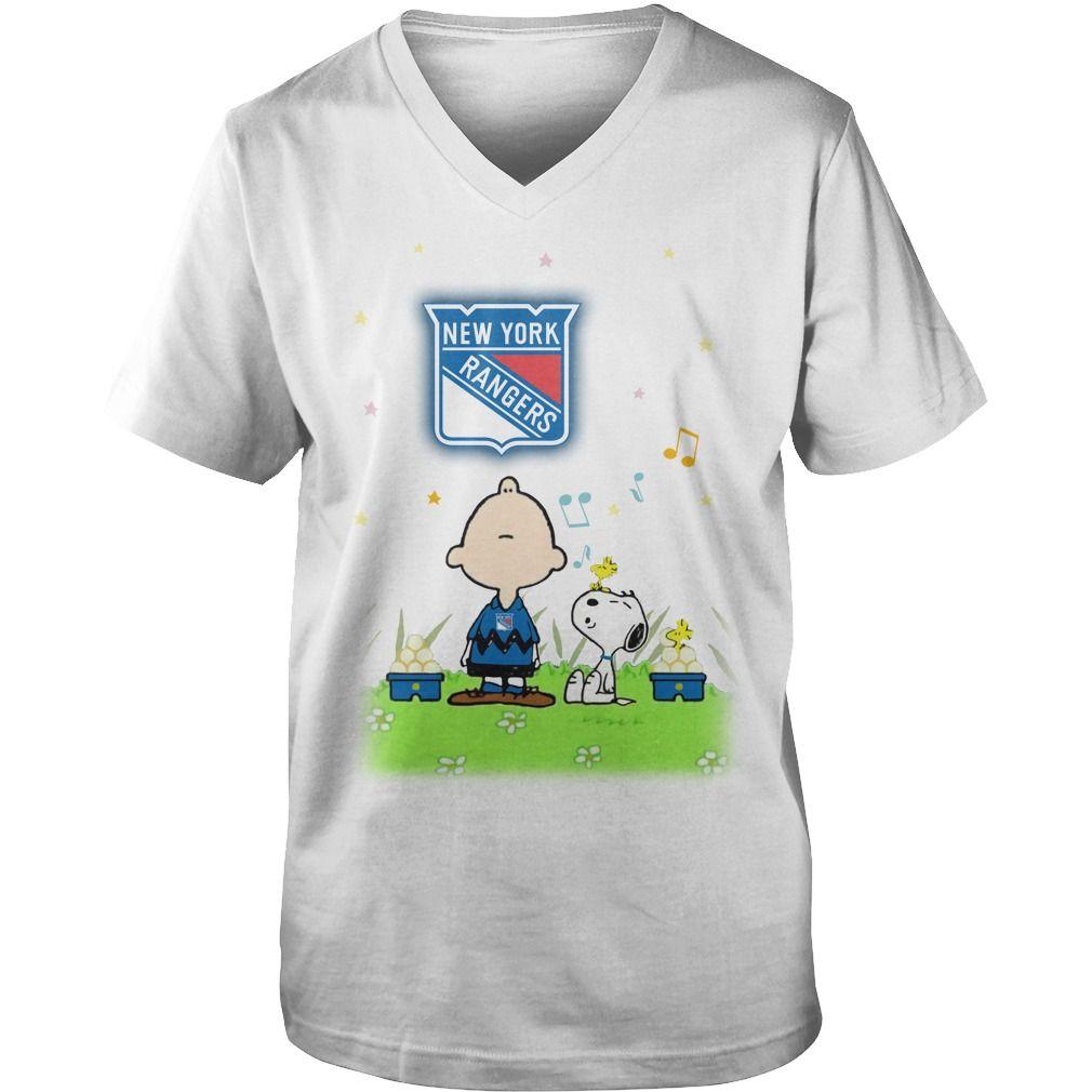 8fe8e5f4 New York Rangers T Shirt Grey - BCD Tofu House