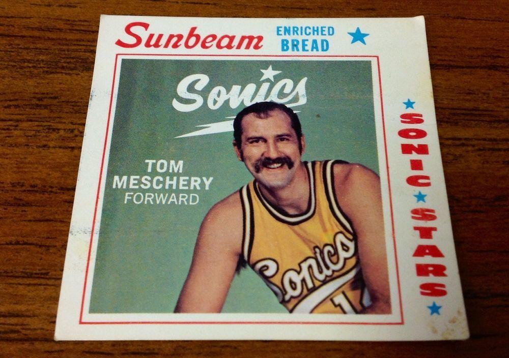 196970 sunbeam bread tom meschery seattle sonics nba