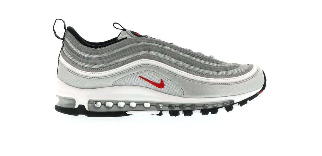 Buy and sell authentic Nike on StockX including the Air Max 97 Silver  Bullet shoes and thousands of other sneakers with price data and release  dates. 713f6e6b01