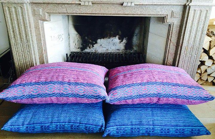 Marokkaanse kussens bohemian ibiza style