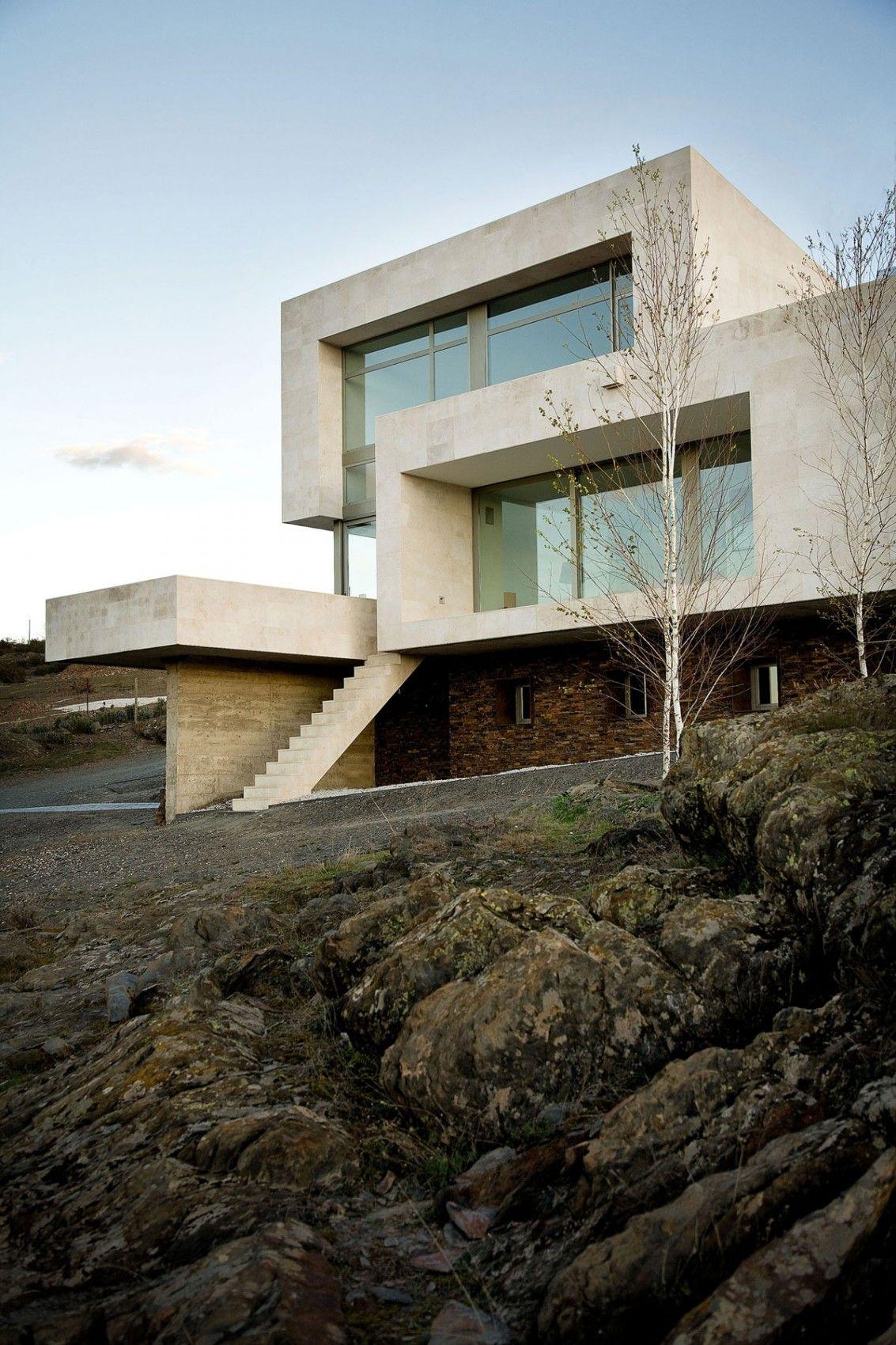 Casa Torremocha By Otto Medem De La Torriente (3)