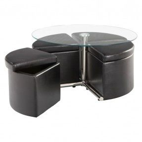 Coffee Table Charming Storage Ottoman Coffee Table Ikea Storage