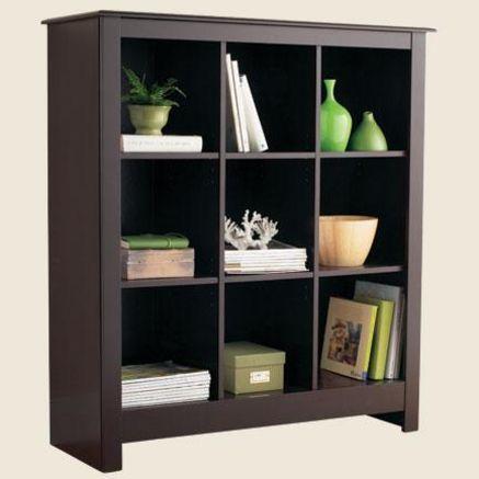 9 Cube Storage Shelf