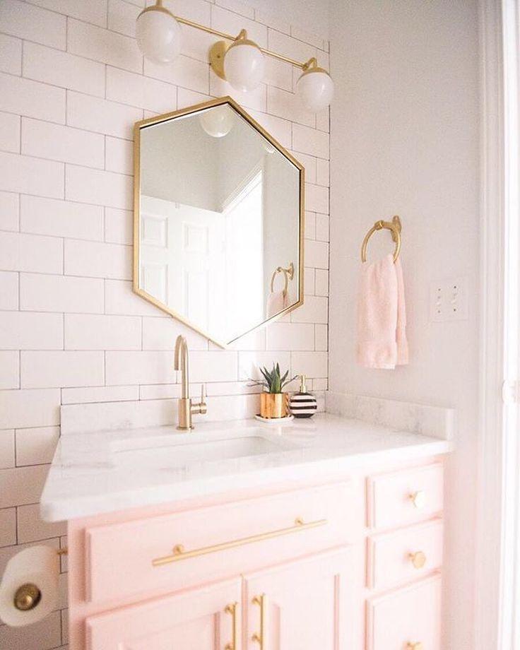 Girls Bathroom Design, Girls Bathroom
