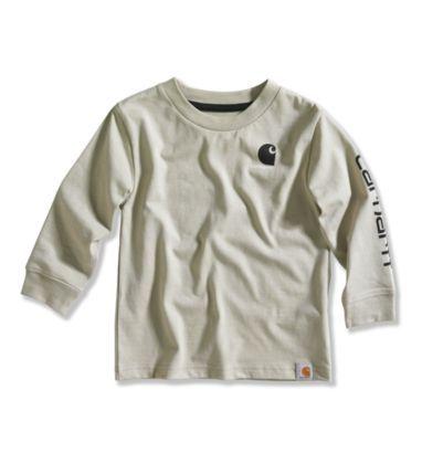 Carhartt - Product - Infant/Toddler Boy's Logo T-Shirt