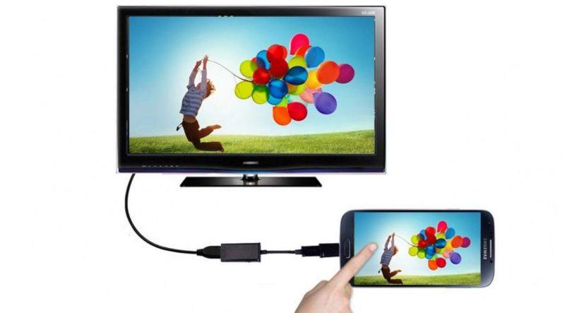 Aplikasi Menyambungkan Android Ke Tv