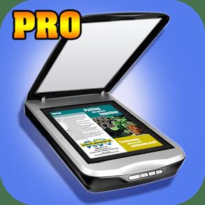 Fast Scanner Pro: PDF Doc Scan v4 1 2 [Paid] [Latest]   mod