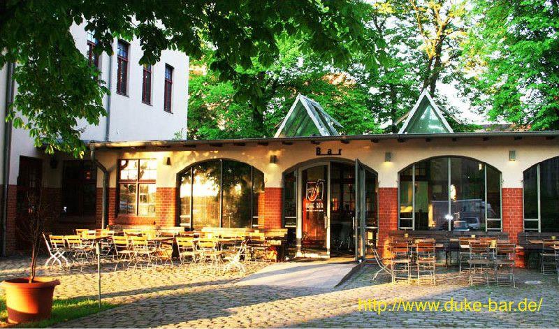 Duke-Bar in Köpenick